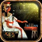 エジプトのセネト (古代エジプトのゲーム)神秘的な来世への旅