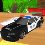 RC Police Car Driving 3D