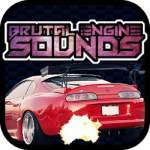 Engine sounds of Supra
