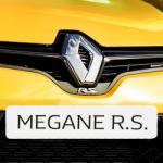 Mégane Coupé R.S. Select