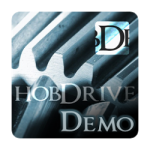 HobDrive Demo OBD2 ELM diag