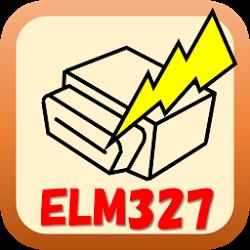 ELM327 Calibrate Voltage☆電圧補正