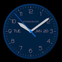 時計 - k本的に無料ソフト・フリーソフト